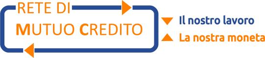 Rete di Mutuo Credito Mobile Retina Logo